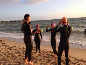 Corporate Triathlon Series Melbourne Training Tri Alliance