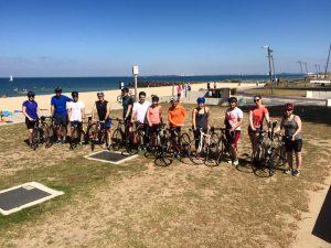 Corporate Triathlon Series Melbourne Training Tri Alliance