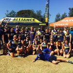 Tri Alliance Melbourne Triathlon Training Squad