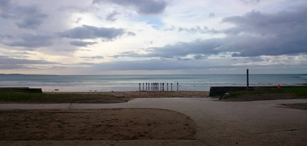 Lorne Triathlon Training Camp