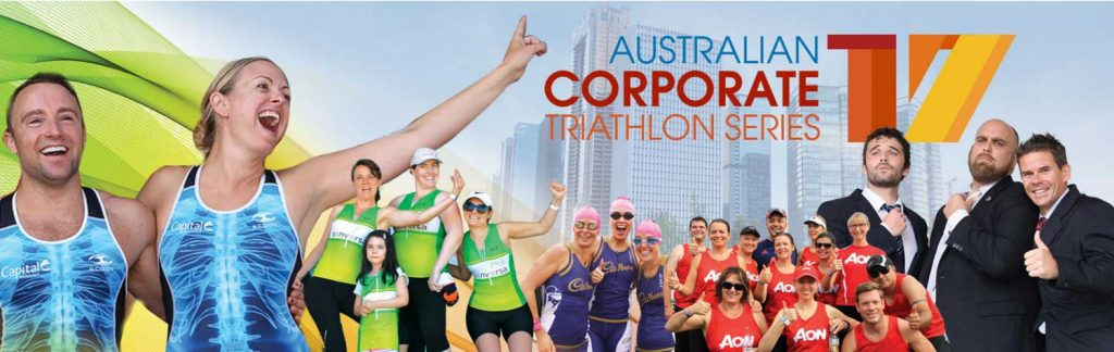 Corporate-Triathlon-Series