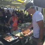 Tri Alliance Post Race BBQ