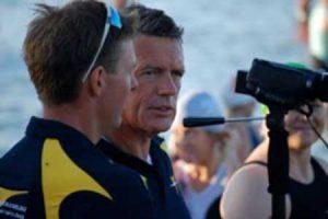 Melbourne Triathlon Training Squad