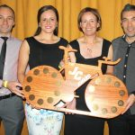 JC Tri Alliance Award Winners