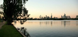 Interval-Run-Tuesdays-Albert-Park-Lake