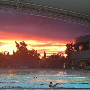 MSAC-Outdoor-Swim-Sunrise