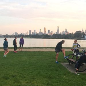 Tri-Alliance-Run-Session-South-Albert-Park-Lake