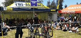Free Pre Race Triathlon Clinic