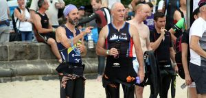 Triathlon Racing Tips