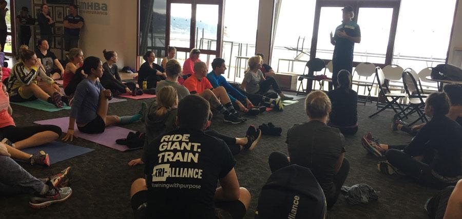 Tri-Alliance-Lorne-Camp Seminar