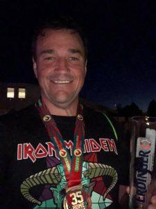 Challenge Roth - Dave Nealon