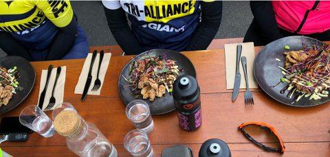 Tri-Alliance Eating
