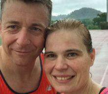 Meet the TA Family – Stephen Tilders & Jen Schuster