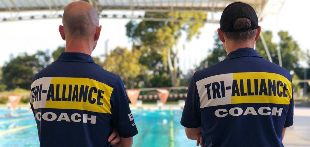 Swim-Coaches