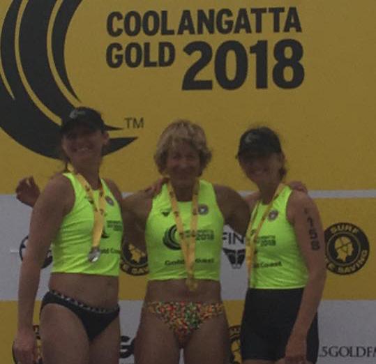 Coolangatta-Gold 2018