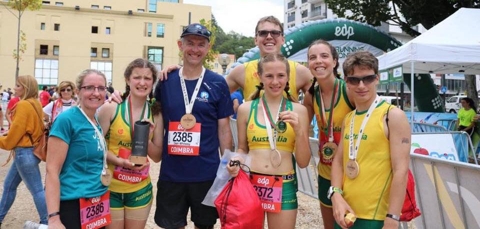 INAS-World-Half-Marathon-Championships