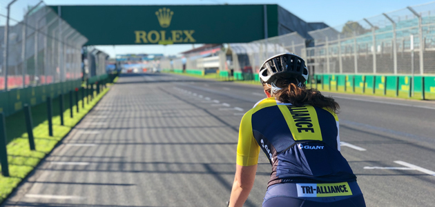 Grand-Prix-Training