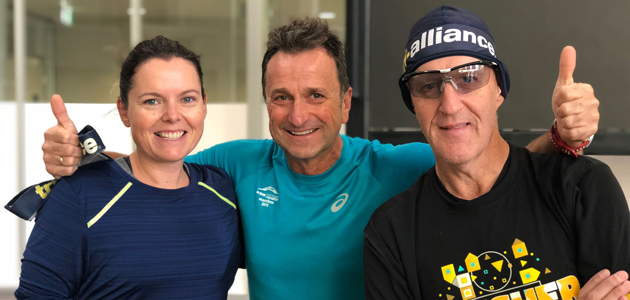 Cairns-Athletes