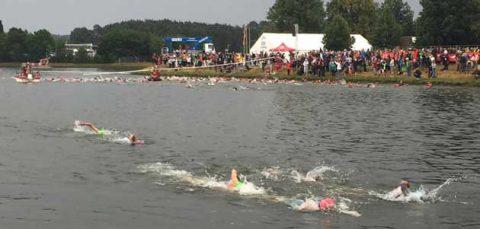 Challenge-Roth-Swim-Start