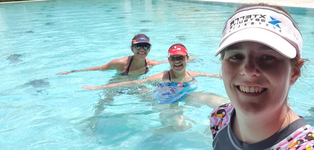 Thanyapura-Chilling-in-the-Pool